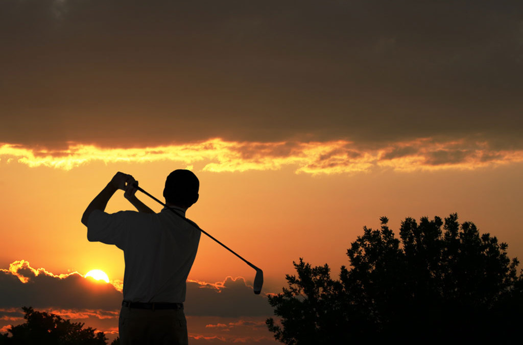 The Zen Connection Between Golf and Leadership: Guest Opinion